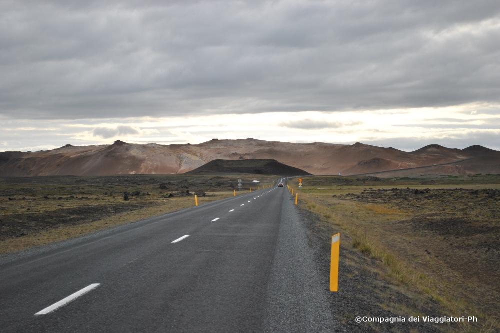 Islanda Fly & Drive 8 Giorni