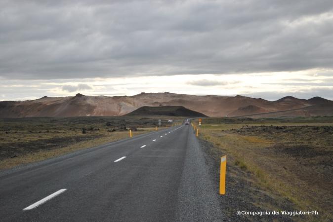 Islanda Fly & Drive 8 Giorni NATURA