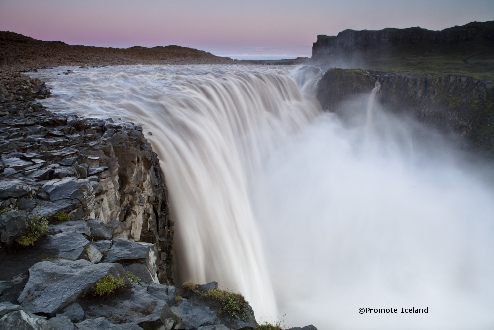 Tour Poema Islandese