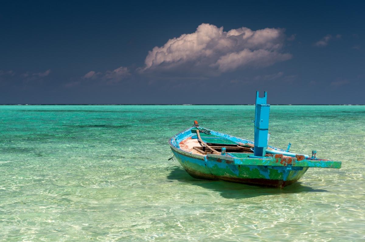 MALDIVE 7 NOTTI